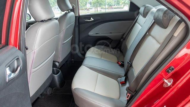 Kia Soluto - mẫu xe Sedan hạng B hot nhất thị trường, khuyến mại lớn tháng 12.2019 (6)
