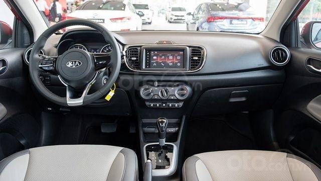 Kia Soluto - mẫu xe Sedan hạng B hot nhất thị trường, khuyến mại lớn tháng 12.2019 (8)