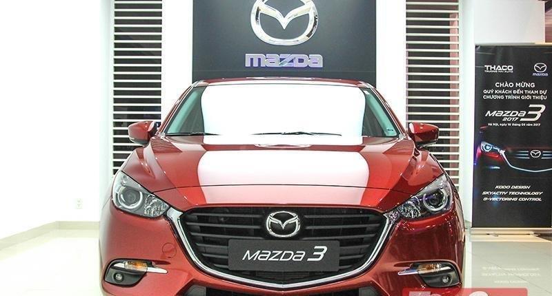 Bán Mazda 3 giá từ 657tr, đủ màu, giao xe ngay, tặng gói bảo dưỡng 3 năm miễn phí (12)