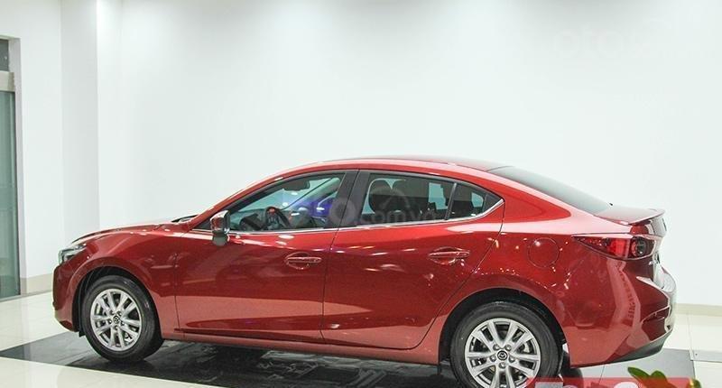 Bán Mazda 3 giá từ 657tr, đủ màu, giao xe ngay, tặng gói bảo dưỡng 3 năm miễn phí (6)