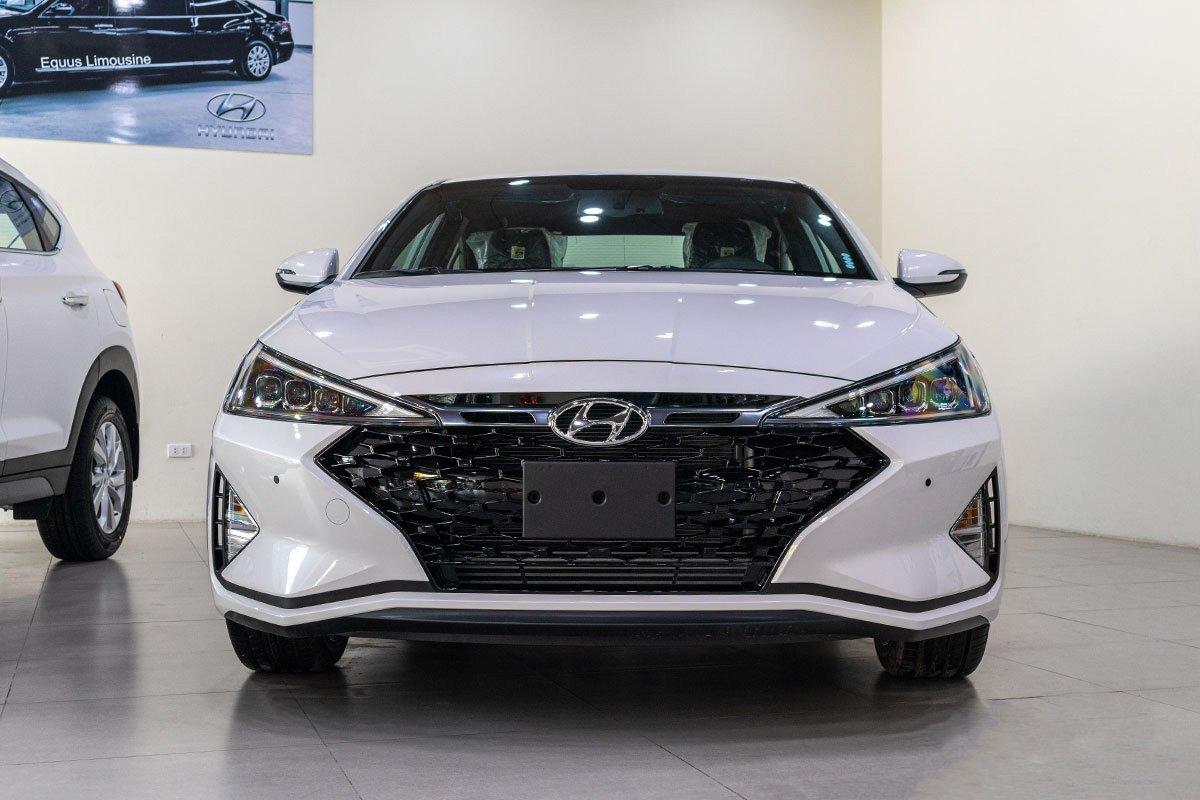 So sánh xe Mazda 3 2020 và Hyundai Elantra 2020:a