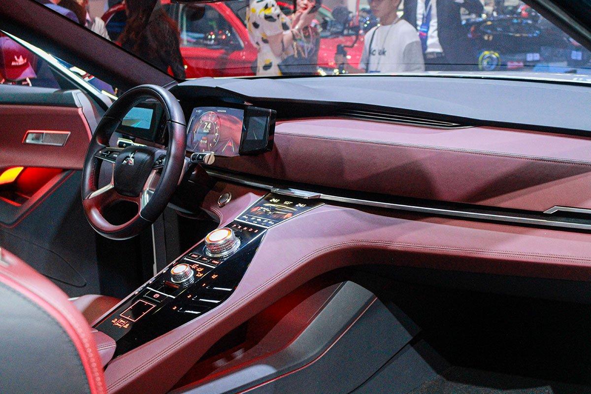 [VMS 2019] Mitsubishi GT-PHEV Concept khoe diện mạo đẹp xuất sắc tại VMS 2019 a4