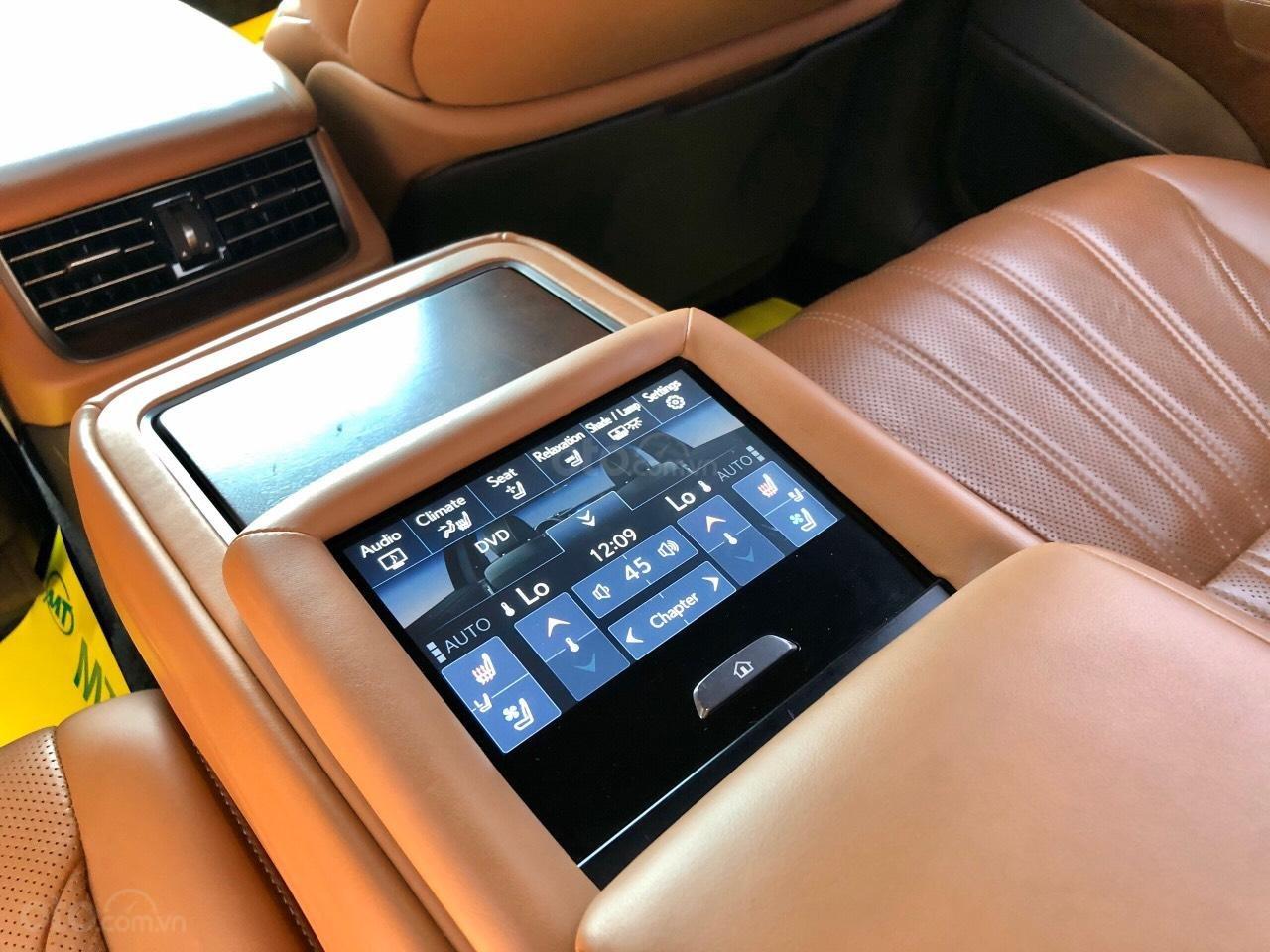 Bán xe Lexus LS 500H 2017, màu xanh lam, giá tốt giao ngay toàn quốc, LH Ngọc Vy 093.996.2368 (12)