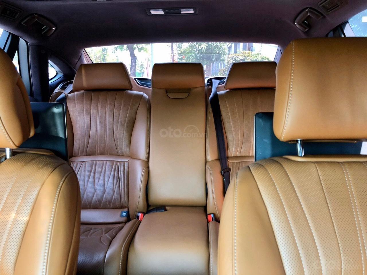 Bán xe Lexus LS 500H 2017, màu xanh lam, giá tốt giao ngay toàn quốc, LH Ngọc Vy 093.996.2368 (16)