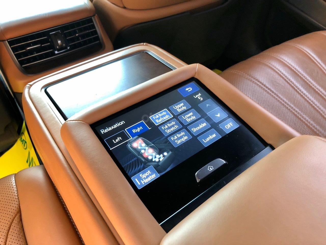 Bán xe Lexus LS 500H 2017, màu xanh lam, giá tốt giao ngay toàn quốc, LH Ngọc Vy 093.996.2368 (19)