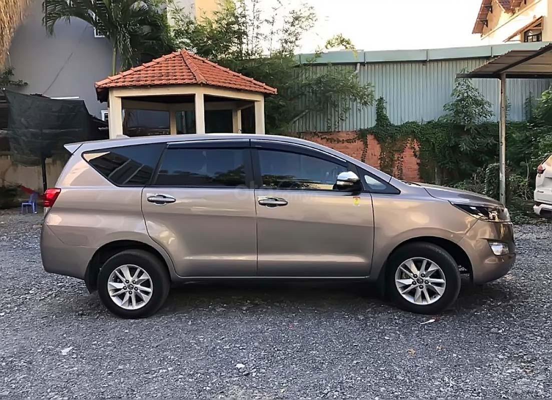 Bán xe Toyota Innova G đời 2017 xe gia đình, 690tr (2)