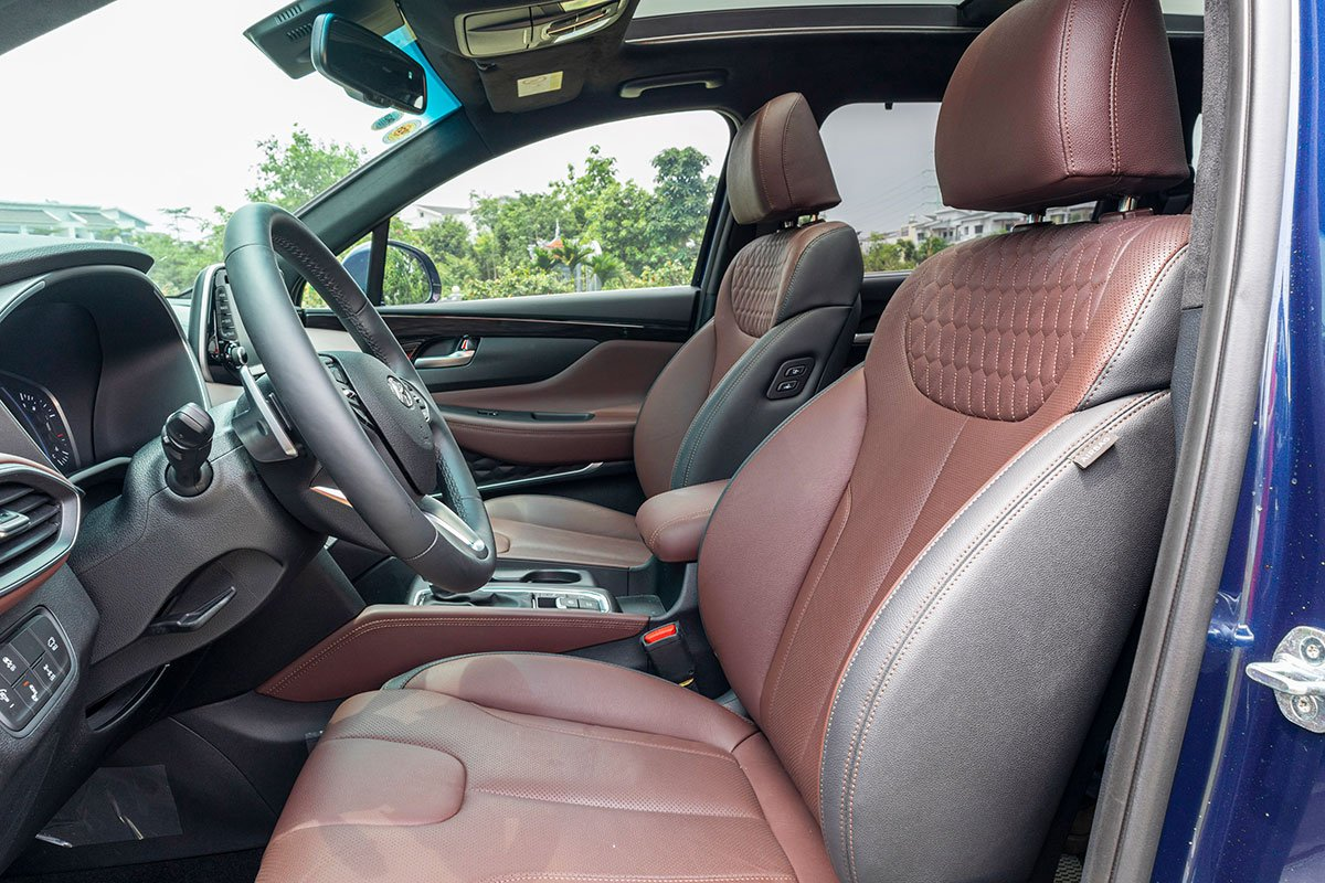 Đánh giá xe Hyundai Santa Fe 2020: Một chiếc Crossover đã đẹp lại ...