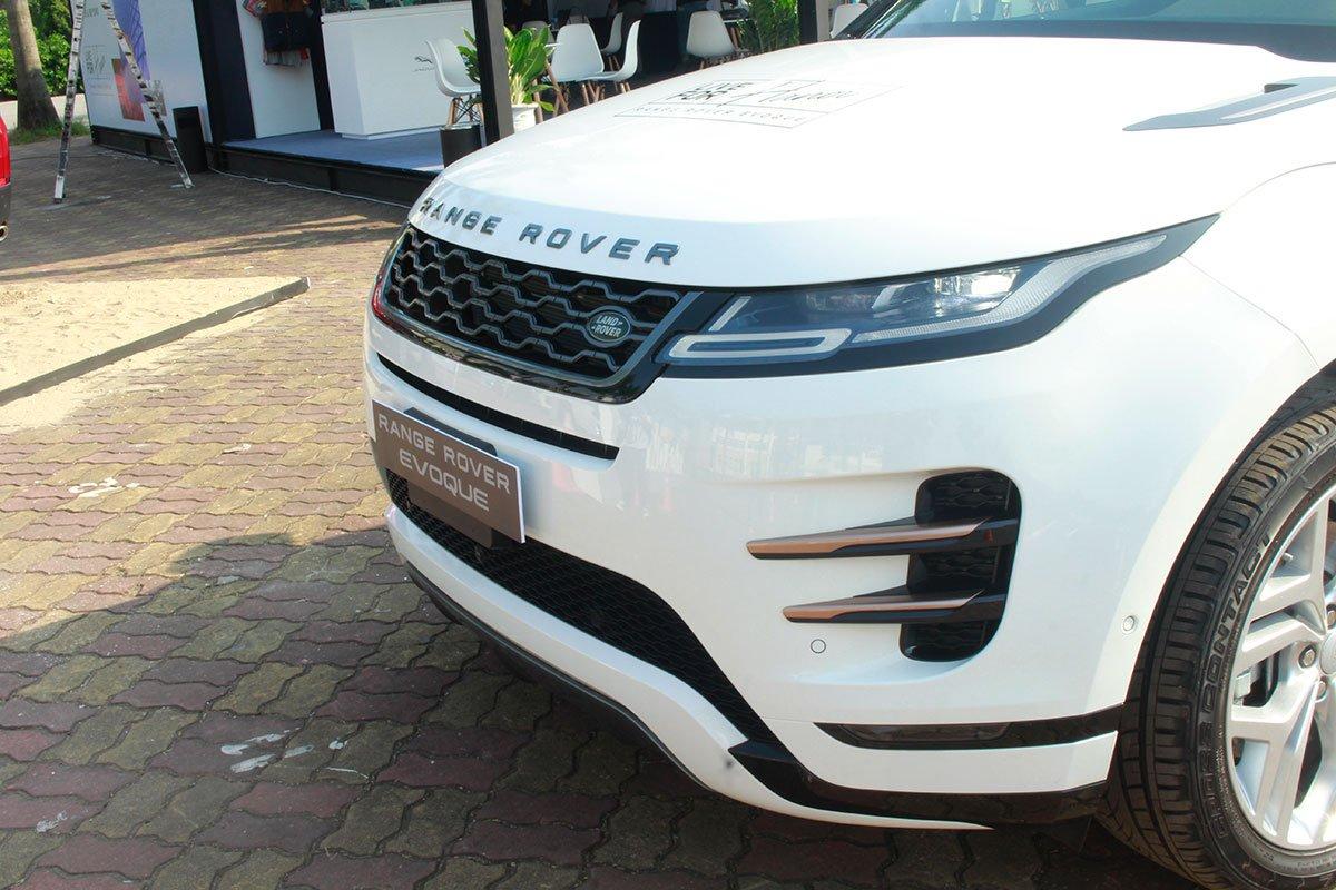"""""""Trên tay"""" Range Rover Evoque 2020 vừa ra mắt vượt mọi địa hình a3"""