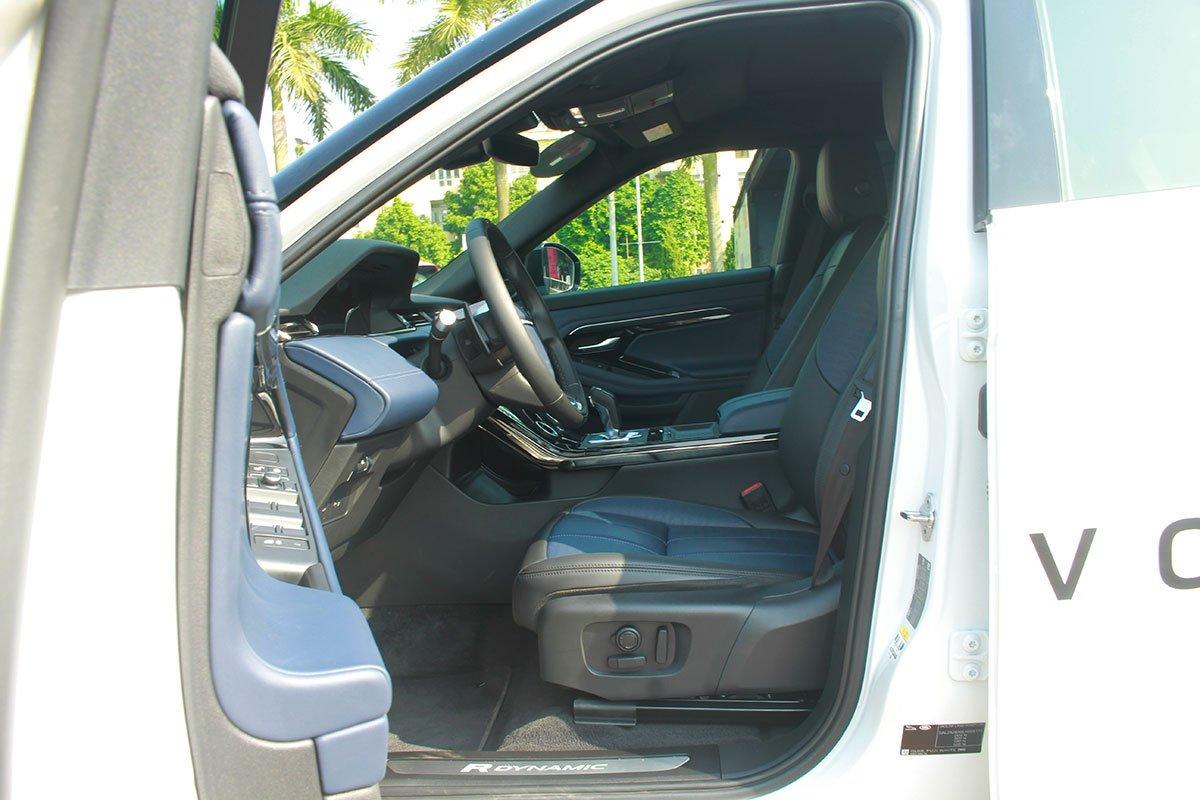 """""""Trên tay"""" Range Rover Evoque 2020 vừa ra mắt vượt mọi địa hình a9"""