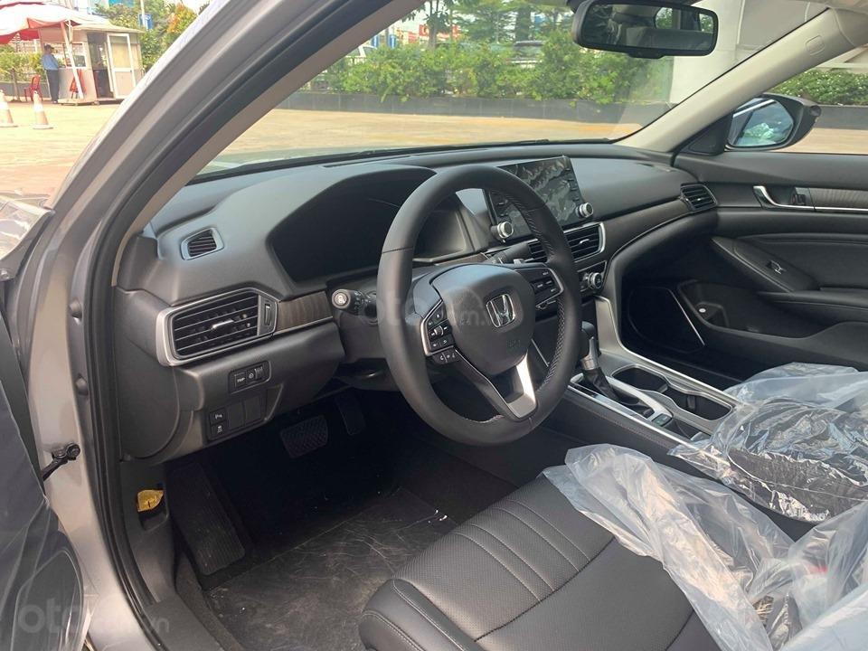 Honda Accord 2020 Đồng Nai nhiều ưu đãi, xe giao ngay, đủ màu, hỗ trợ vay 80% gọi 0908438214 Mẫn Honda (5)
