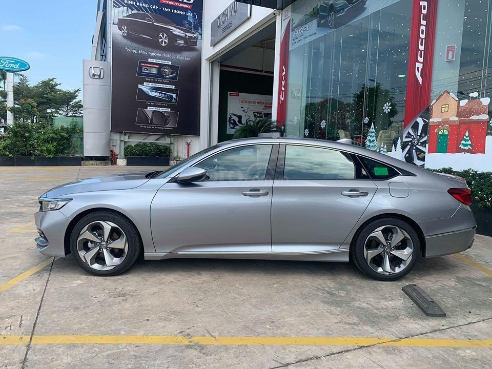 Honda Accord 2020 Đồng Nai nhiều ưu đãi, xe giao ngay, đủ màu, hỗ trợ vay 80% gọi 0908438214 Mẫn Honda (3)