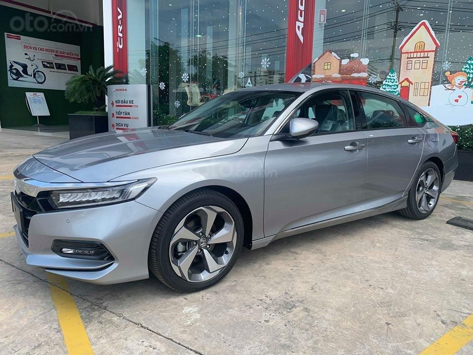 Honda Accord 2020 Đồng Nai nhiều ưu đãi, xe giao ngay, đủ màu, hỗ trợ vay 80% gọi 0908438214 Mẫn Honda (2)
