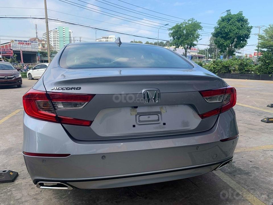 Honda Accord 2020 Đồng Nai nhiều ưu đãi, xe giao ngay, đủ màu, hỗ trợ vay 80% gọi 0908438214 Mẫn Honda (6)