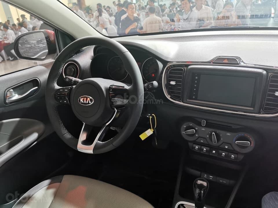 Sở hữu ngay Soluto 2019 chỉ với 445Tr, sẵn xe, đủ màu, hỗ trợ trả góp 90% - LH: 0988575569 (8)