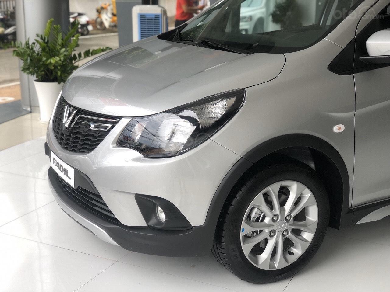 Hot hot ưu đãi xe VinFast Fadil đời 2019, tại Kiên Giang, khu vực miền Tây (2)