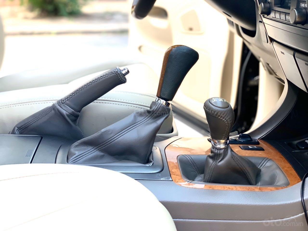 Cần bán Lexus GX 470 đúng vin 2007, xe cao cấp full option, cực chất (8)