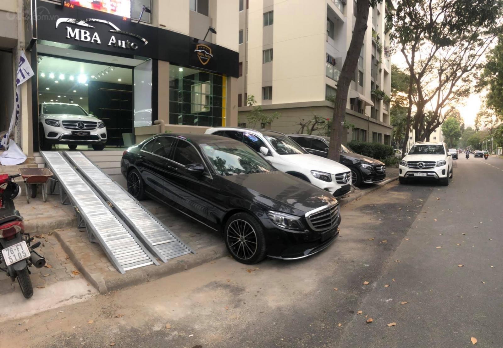 MBA Auto Việt Nam (6)