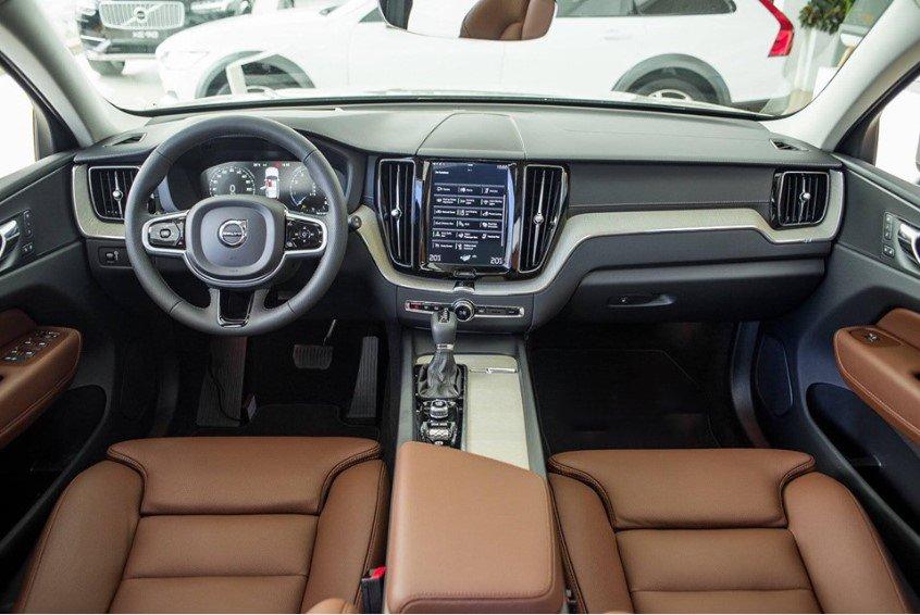Thông số kỹ thuật xe Volvo XC60 2020 a3