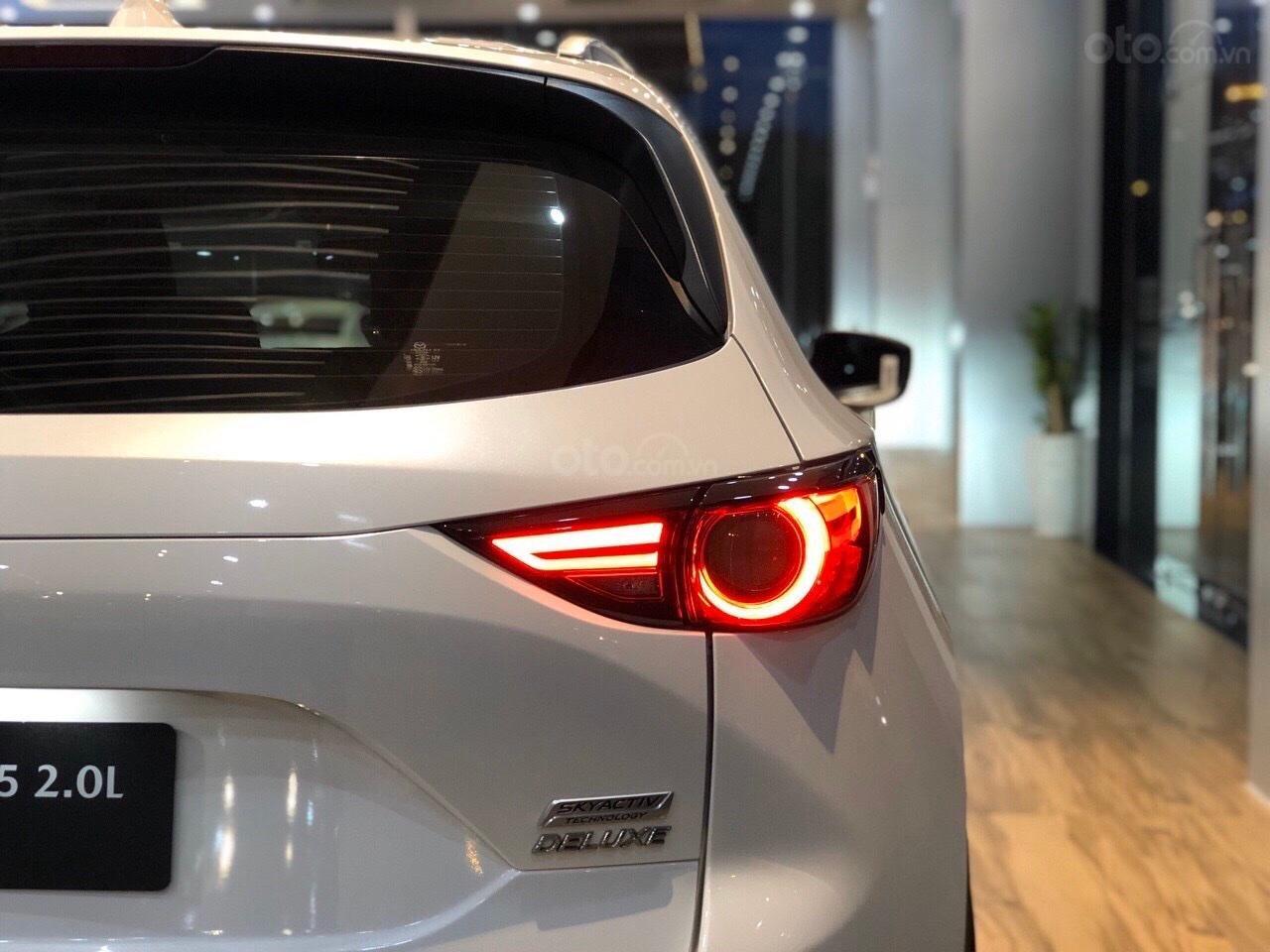 Mazda CX5 ưu đãi lên đến 50 triệu TP. HCM, trả góp đưa trước 290 triệu (4)