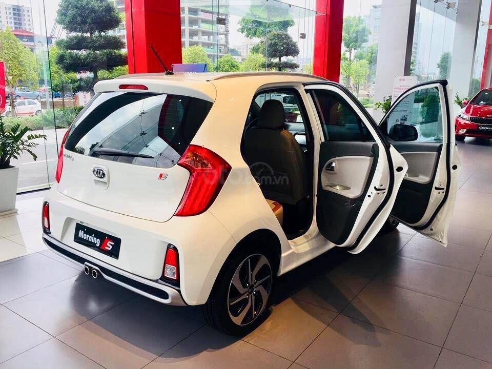 Kia Morning 2019 - Giảm giá mạnh, sẵn xe, đủ màu, trả góp 90% - LH: 0988.575.569 (3)