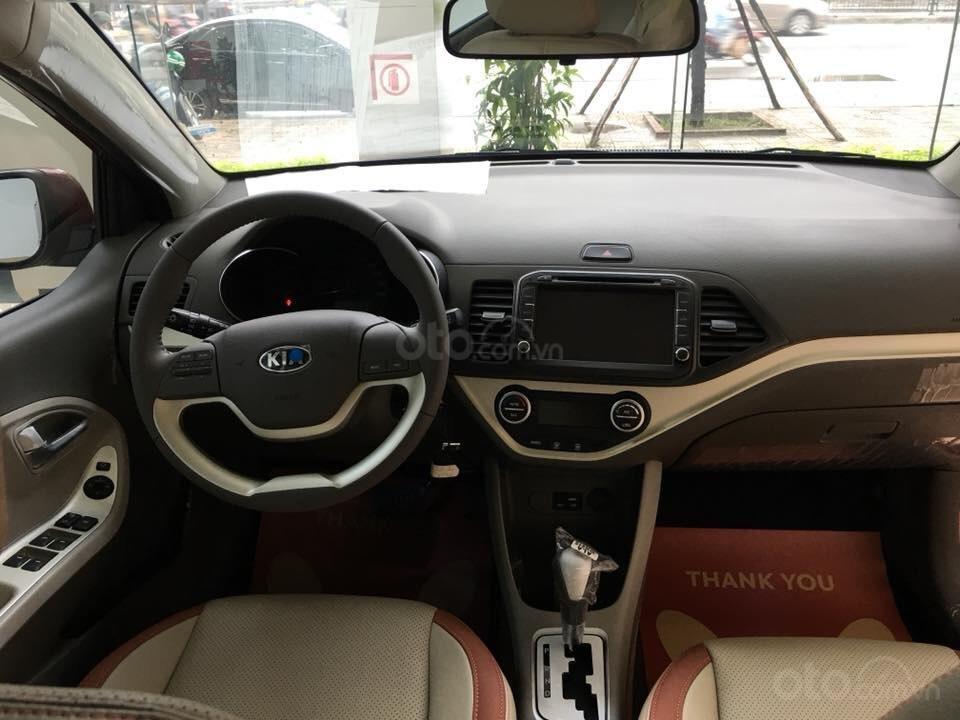 Kia Morning 2019 - Giảm giá mạnh, sẵn xe, đủ màu, trả góp 90% - LH: 0988.575.569 (5)