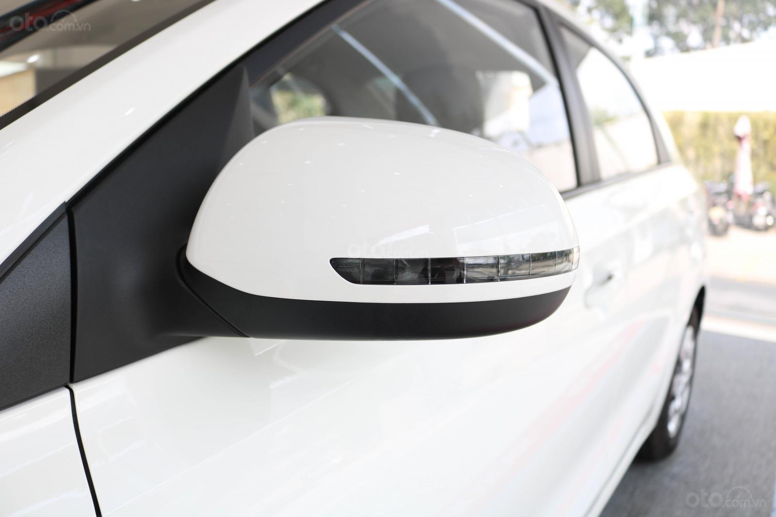 Kia Soluto 2019 số sàn - Có xe giao liền - Đủ màu, tặng phụ kiện + tặng bảo hiểm - Đưa trước 145 triệu (6)