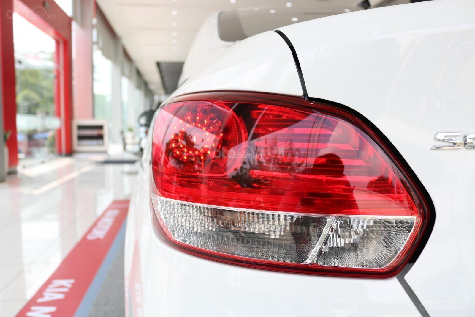 Kia Soluto 2019 số sàn - Có xe giao liền - Đủ màu, tặng phụ kiện + tặng bảo hiểm - Đưa trước 145 triệu (8)