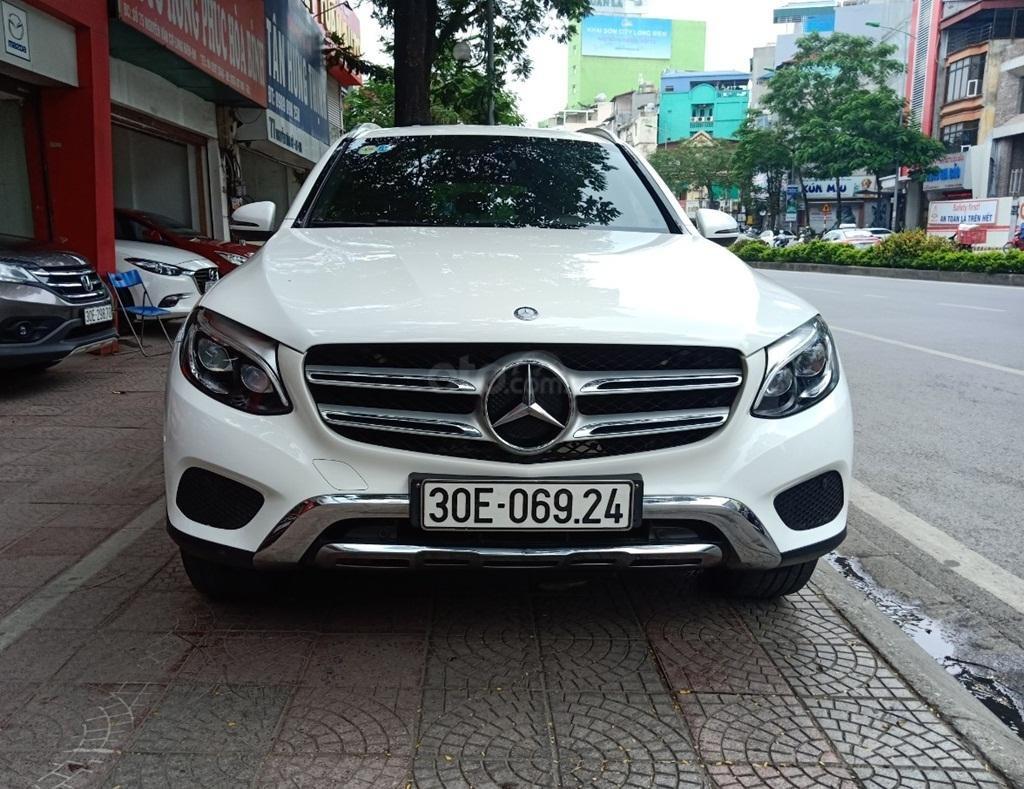 Bán Mercedes GLC 250, SX 2016, Số 71-73 Nguyễn Văn Cừ, Hà Nội (3)