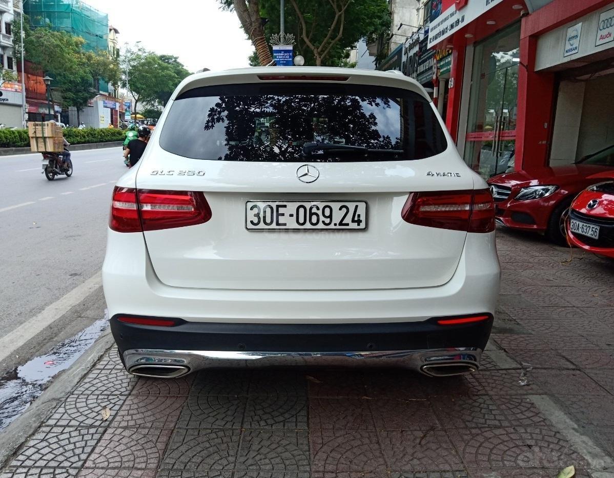 Bán Mercedes GLC 250, SX 2016, Số 71-73 Nguyễn Văn Cừ, Hà Nội (6)