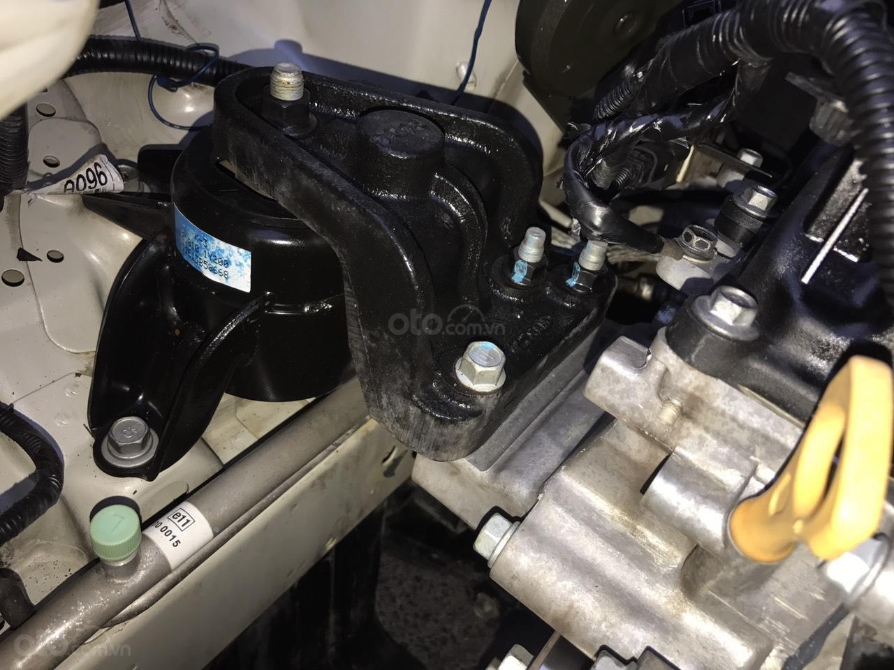 Cần bán xe Kia Morning 1.0MT Sport đời 2011, màu kem (be), nhập khẩu, xe cực tuyển (11)