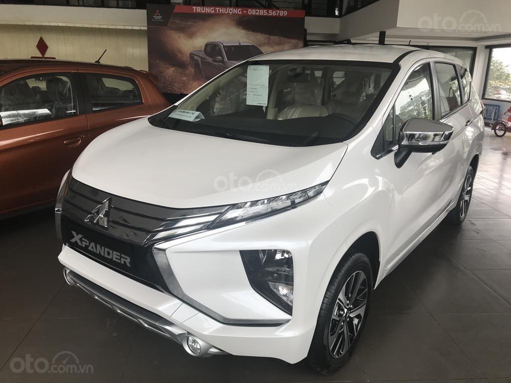 Giao xe sớm nhất, đủ màu, Mitsubishi Xpander 2019 nhập khẩu, liên hệ ngay để được tư vấn 0919.024.617 (2)