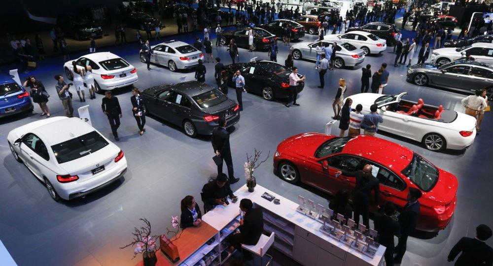 Gần 30.000 xe ô tô đến tay người tiêu dùng Việt trong tháng 11/2019 1a