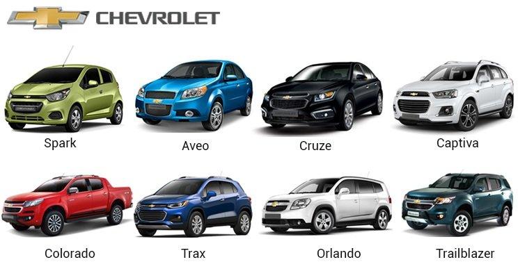 Hãng xe Chevrolet của nước nào? Giá xe Chevrolet mới nhất tại Việt Nam 3a