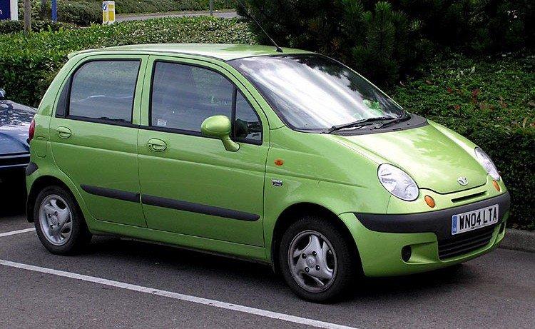 Hãng xe Chevrolet của nước nào? Giá xe Chevrolet mới nhất tại Việt Nam 2a