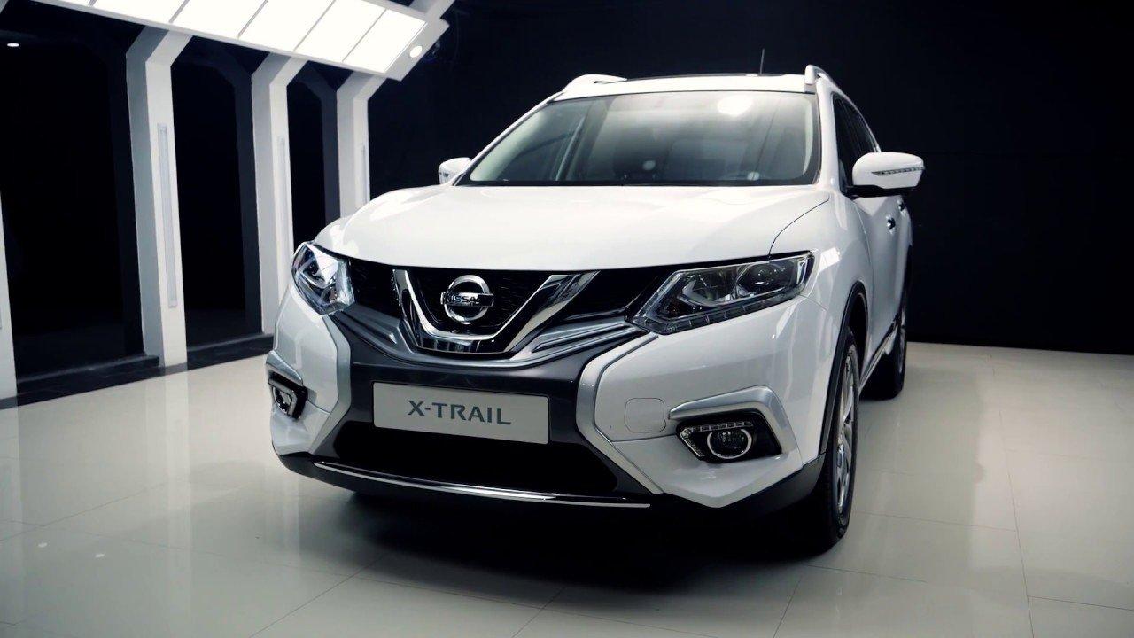 Ưu điểm của Nissan X-Trail V-series tại thị trường Việt Nam 1
