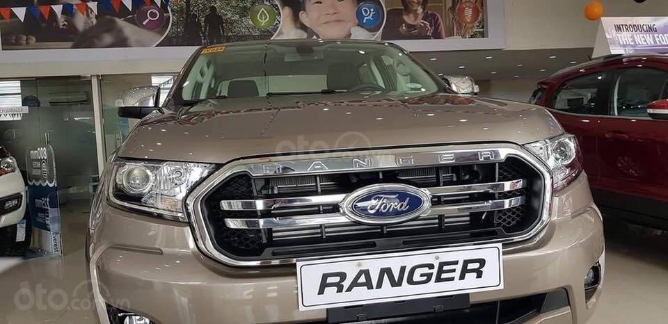 Cần bán Ford Ranger 2019, nhập khẩu nguyên chiếc, 730 triệu (1)