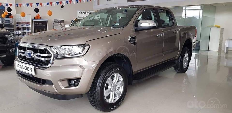 Cần bán Ford Ranger 2019, nhập khẩu nguyên chiếc, 730 triệu (4)