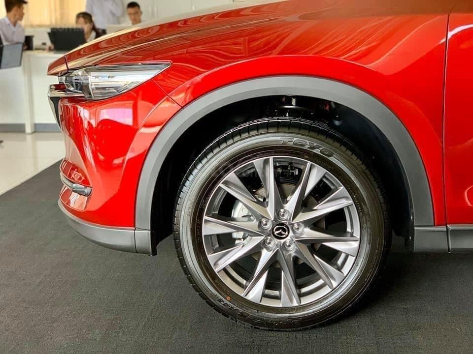 New Mazda CX5 thế hệ 6.5 mới khuyến mãi cực lớn tiền mặt + phụ kiện, trả góp cực dễ, xe giao ngay (4)