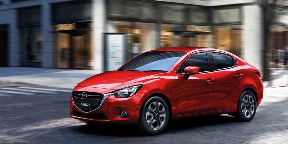 Mazda 2 trở lại bảng xếp hạng top 5 xe hạng B bán chạy nhất tháng 11/2019 1
