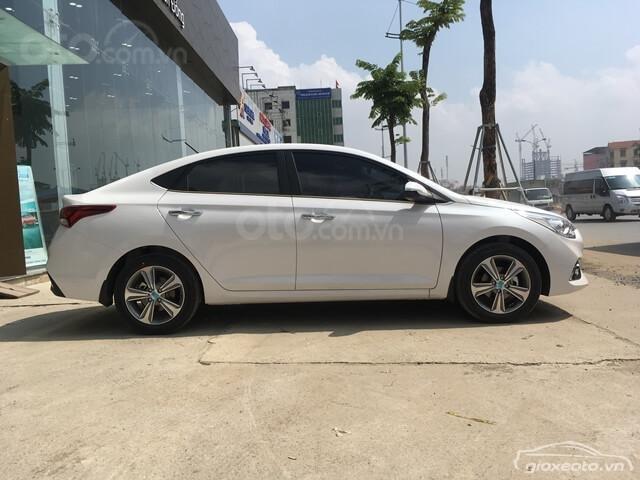 Hyundai Accent 2019 bản ĐB - nhận ngay ưu đãi khủng T12/2019 (2)