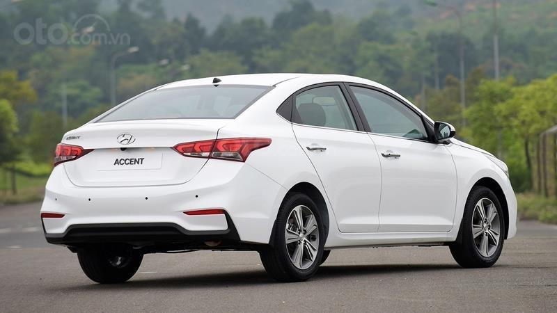 Hyundai Accent 2019 bản ĐB - nhận ngay ưu đãi khủng T12/2019 (3)