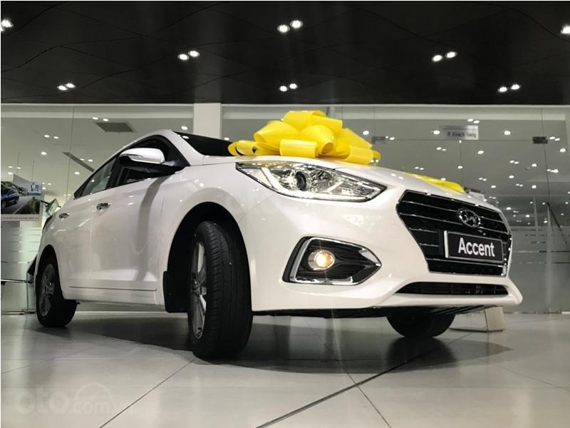 Hyundai Accent 2019 bản ĐB - nhận ngay ưu đãi khủng T12/2019 (7)