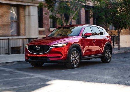 Doanh số của Mazda CX-5 liên tục giảm trong hai tháng gần đây 1
