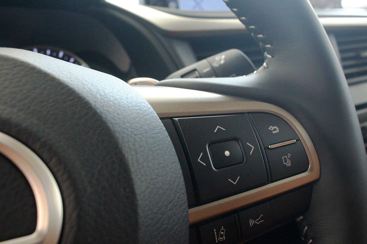 Đánh giá xe Lexus RX350 2020: đa