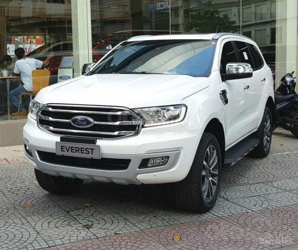 Bán - Ford Everest giá ưu đãi cuối năm, hỗ trợ trả góp thủ tục nhanh , LH 0909850255 (4)
