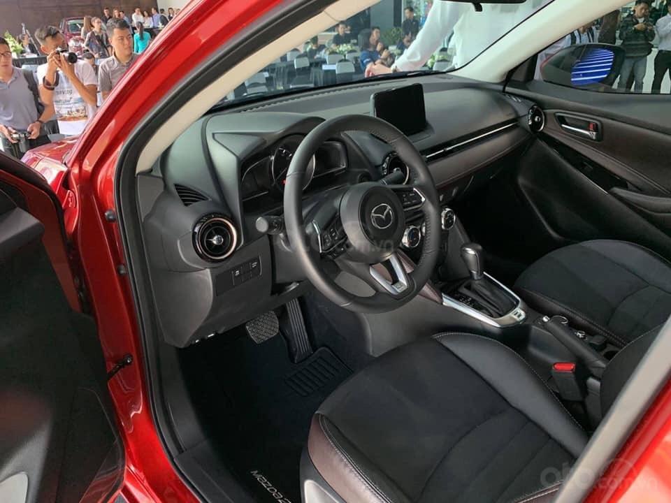 Mazda Trường Chinh bán Mazda 2 phiên bản 2020 KM khủng giá từ 514Tr giao xe ngay, đủ màu, LH Sa 0946663279 (8)