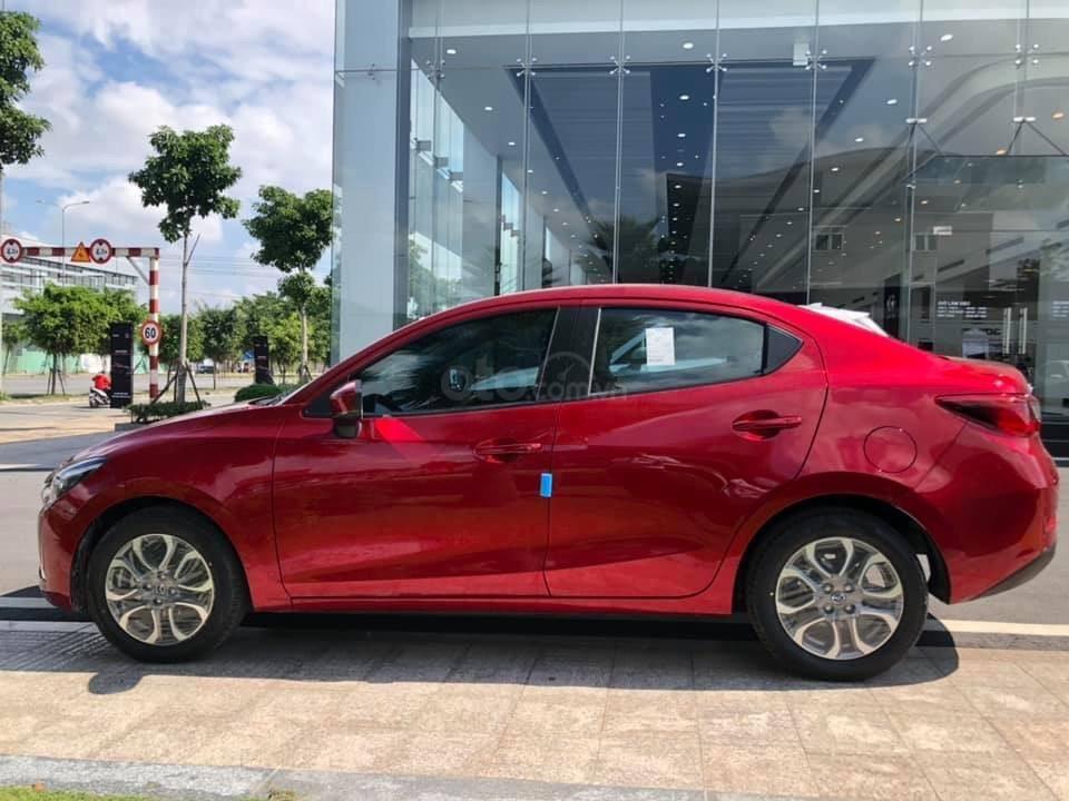 Mazda Trường Chinh bán Mazda 2 phiên bản 2020 KM khủng giá từ 514Tr giao xe ngay, đủ màu, LH Sa 0946663279 (2)