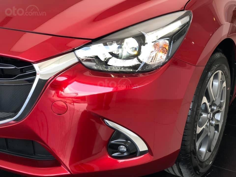 Mazda Trường Chinh bán Mazda 2 phiên bản 2020 KM khủng giá từ 514Tr giao xe ngay, đủ màu, LH Sa 0946663279 (9)