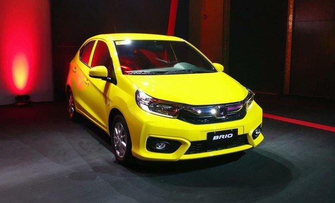 Honda Brio chính thức giới thiệu tại Việt Nam vào ngày 18/6/2019...