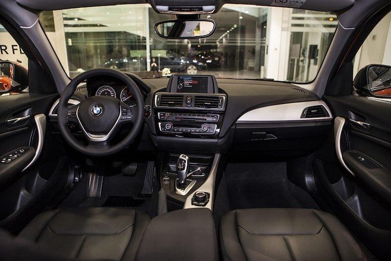 Thông số kỹ thuật xe BMW 118i 2020 a6